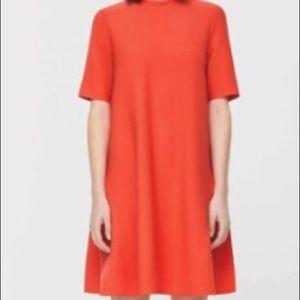 COPY - Cos flared a -line dress
